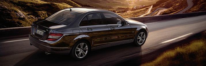 Putra Borneo Nusantara Indah - Autorized Mercedes-Benz Dealer - The